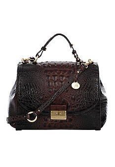 beautiful Brahmin handbag.