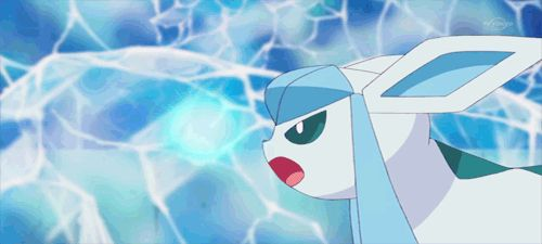 I got Glaceon! Which Eeveelution Are You Based On Your Favorite Song?
