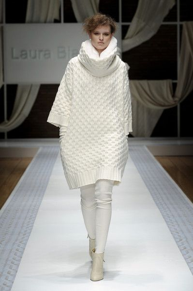 Laura Biagiotti at Milan Fashion Week Fall 2010 - Runway Photos