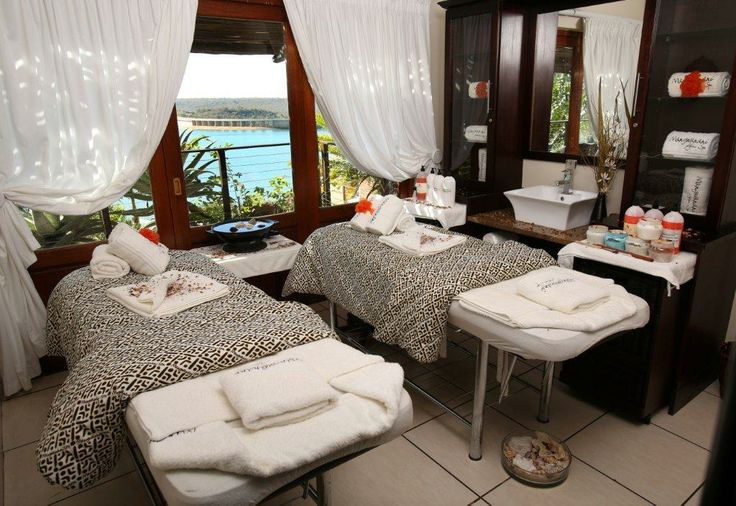 Couples treatments are available!