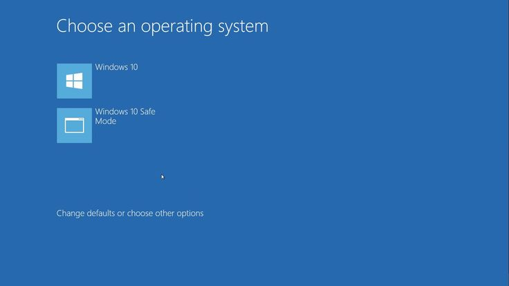 Windows 10 Tutorial | How To Add Safe Mode To Boot Options