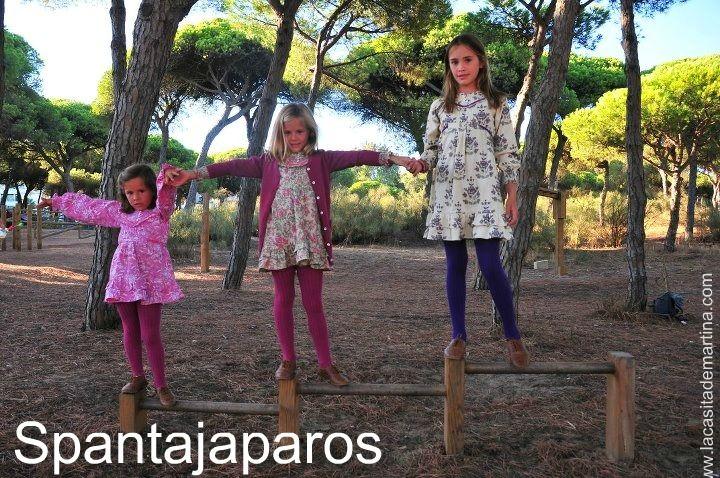 ♥ FLORES DE INVIERNO ♥ El lagarto está llorando, Vitivic y Spantajaparos.   ♥ La casita de Martina ♥ Blog de Moda Infantil, Moda Bebé, Moda Premamá & Fashion Moms
