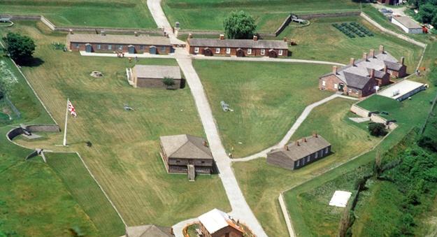 Fort York - Toronto, ON