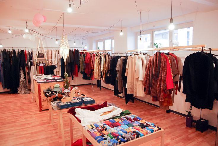 #shop #popupstore butik #PolscyProjektanci.com
