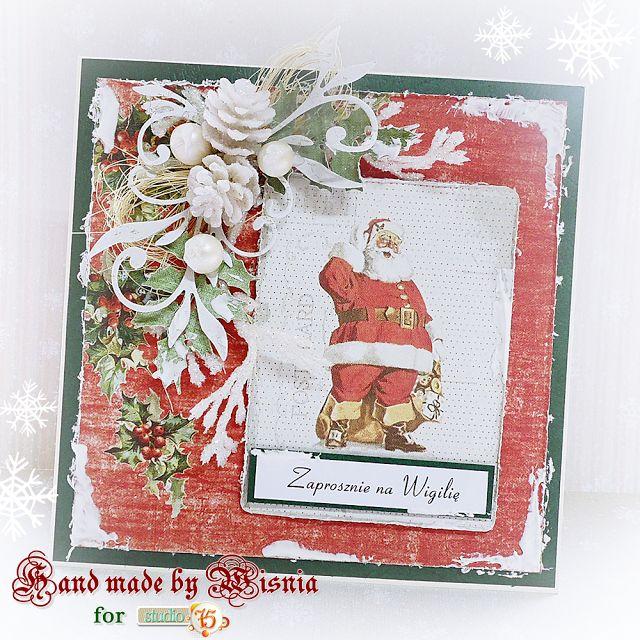 Nadal świątecznie / Still Christmas