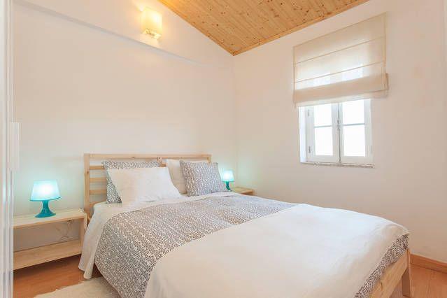 Quarto Duplo | Double Bedroom