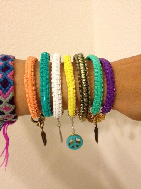 Bracelets!!!!!!!!!!!!
