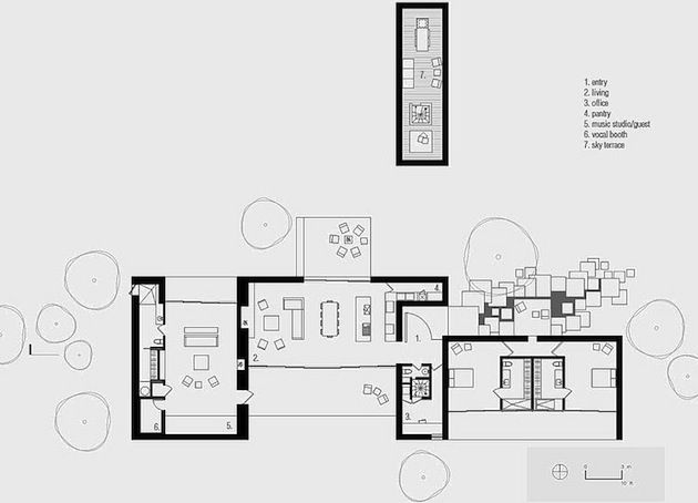 Tucson Home Builders Floor Plans: 17 Best Images About Great Floor Plans On Pinterest