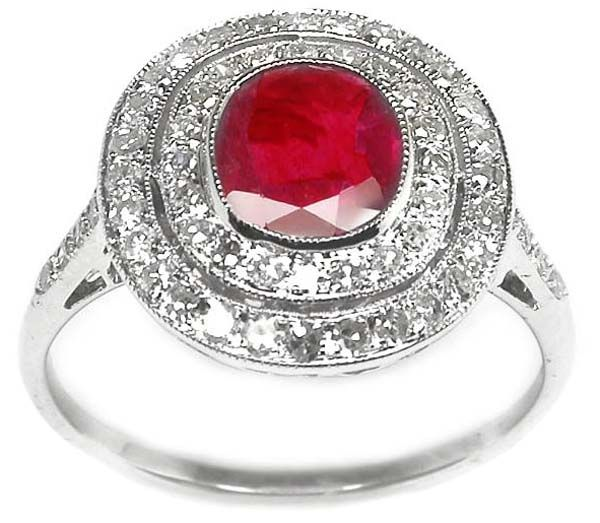 46 Best Images About Rubies Red Hot In July On