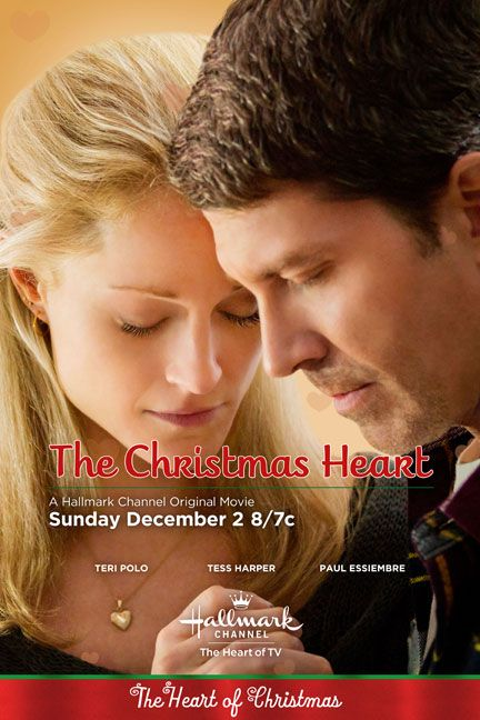 Watch The Christmas Heart full movie | Watch online movies, Download movies, 1channel, Putlocker, HD, iPhone.