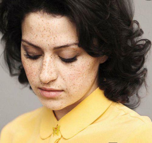 "Alia Shawkat ""Call Me Maeby"" April 2013, Nylon Magazine"