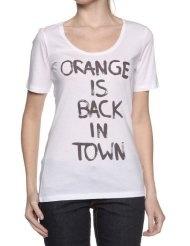 Hugo Boss Orange T-Shirt BACK IN TOWN