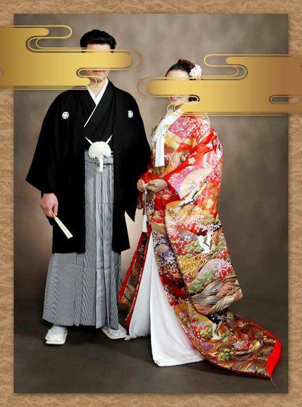 臨月でも着られる和装