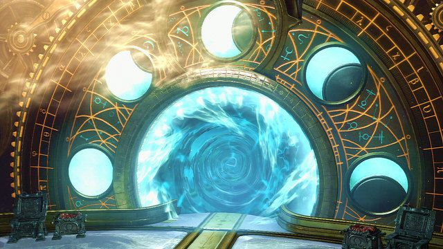 other dimension portals - photo #32