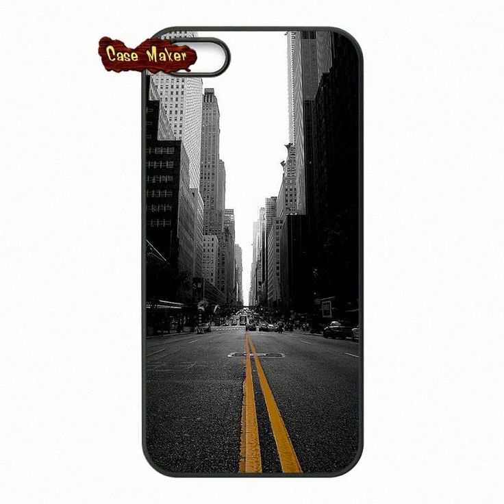I Love New York City NYC Cell Phone Cover Case For HTC One M7 M8 iPhone 4 4S 5 5C 5S 6 6S Plus iPod Touch 4 5 LG G2 G3 G4