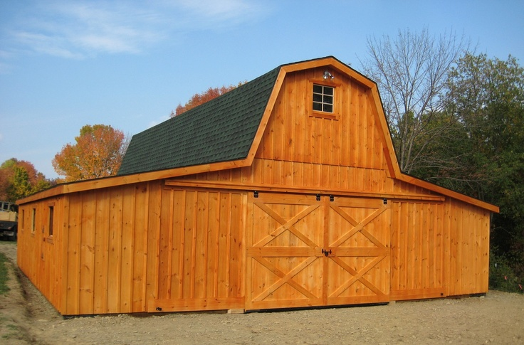 33 Best Images About One Word Gambrel On Pinterest Barn