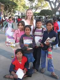I spent 4 weeks volunteering for Inti during my travels around South America and would definitely say it was one of the best parts of my trip!