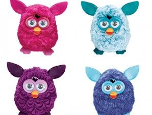 77 Best Furby Toy Images On Pinterest Furby Boom Toys