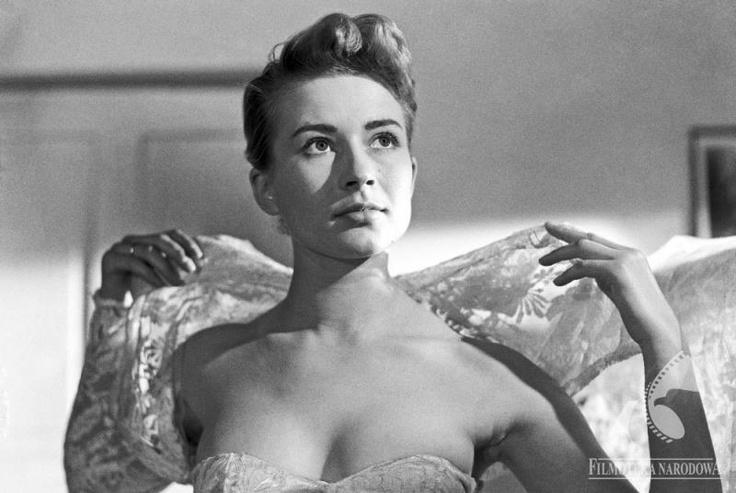Beautiful Bożena Kurowska...
