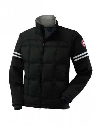 Wholesale Cheap Canada Goose Mens HyBridge Jacket Black - Please Click Picture To View ! Discount Up to 60% at http://www.forparkas.com | Price: $262.70 | More Discount Canada Goose Parka Jacket: http://www.forparkas.com/mens-jacket/
