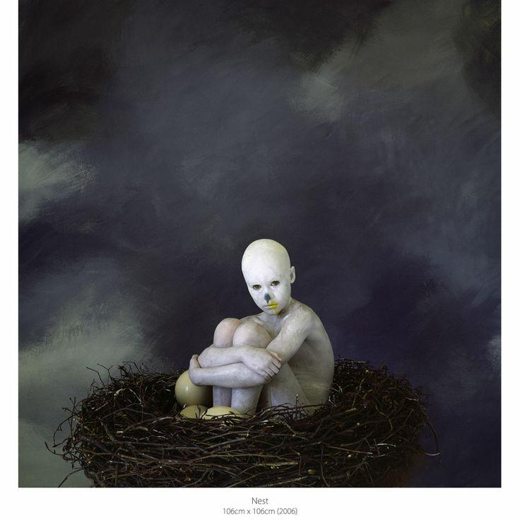 Nest - © Ione Rucquoi