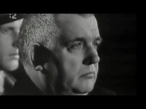 Trest smrti pre Jozefa Tisa (1947) - YouTube