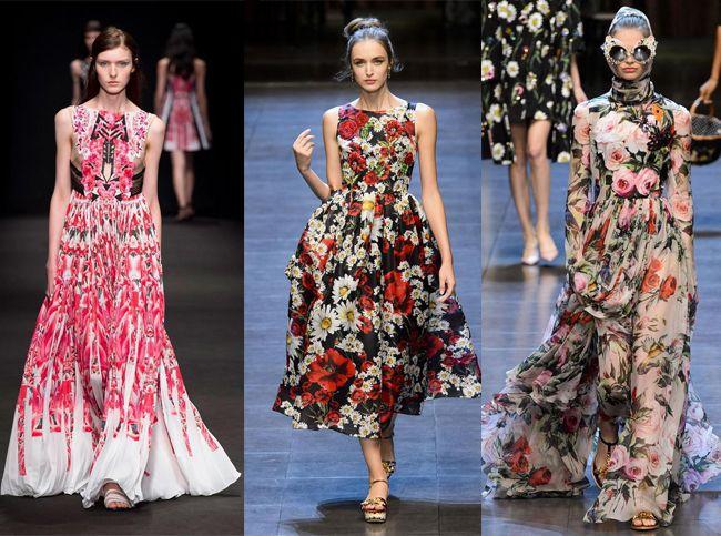 Вот и наступило время, когда хочется обновить гардероб, и быстрее облачиться в яркие весенние вещи. Какие тенденции, цвета и фасоны предлагают дизайнеры этой весной?  – читайте на Domashniy.ru
