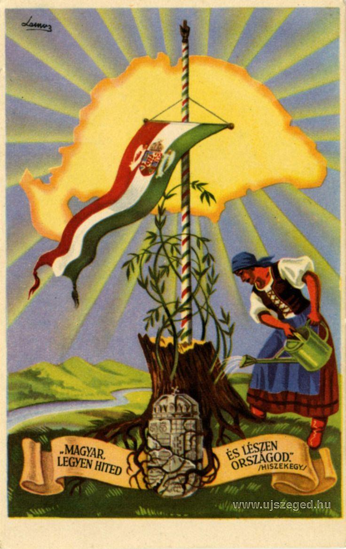 Magyar hit