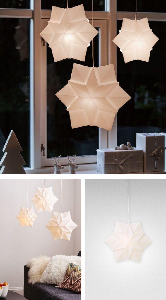 Mer enn 25 bra ideer om Weihnachts led beleuchtung på Pinterest - pendelleuchte für küche