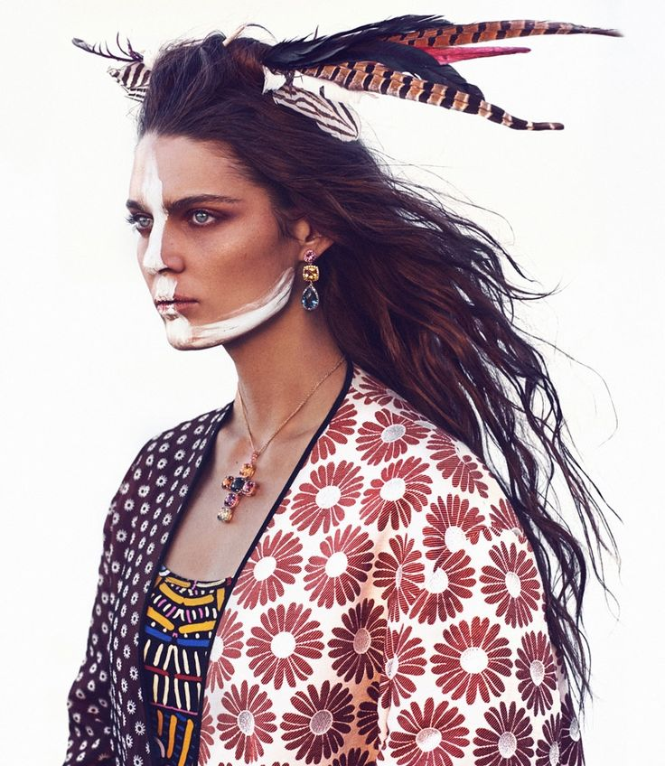 Marina Perez photographed by Xavi Gordo for a fashion editorial featured in the latest Rabat Magazine.