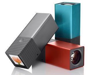 Câmera Lytro... Inovação para nicho de público