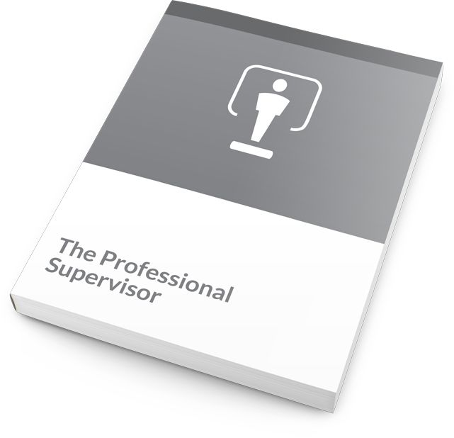 Professional Supervisor Skills is a three day intensive courseware program ideal for newly promoted or aspiring supervisors who are motivated to succeed and excel in their new role. Participants learn the difference between managing and leading, how to deal with challenges, effective prioritization, professional communication habits, and team motivation. They will also develop skills on providing useful feedback and empowering their team to grow and flourish.  #supervising #training…