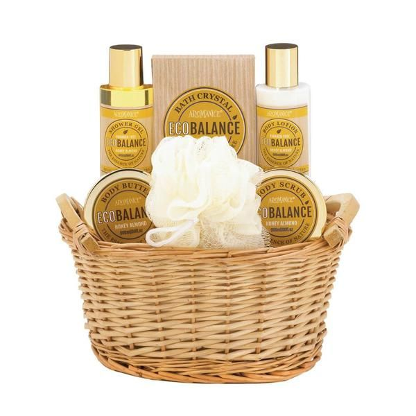 40 best spa day images on pinterest spa spa day and spas honey almond spa set negle Gallery