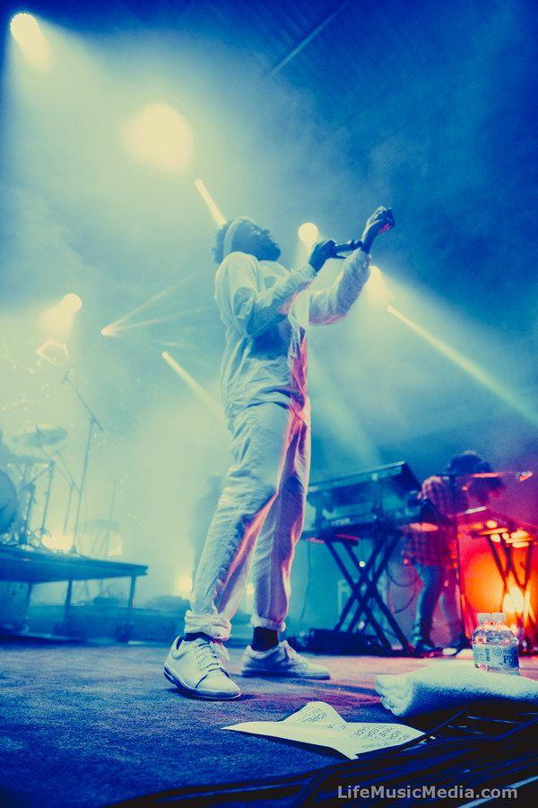 Childish Gambino at Falls Festival, Lorne 2016 – Day 2   Life Music Media