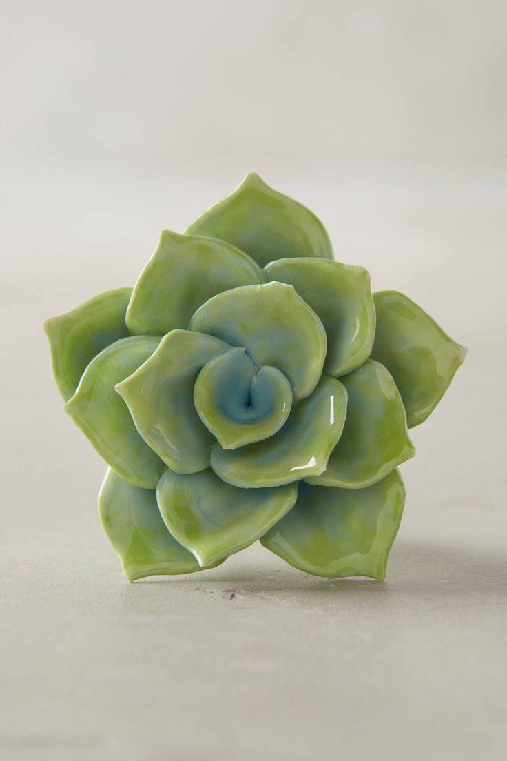 Slide View: 1: Floraculture Knob
