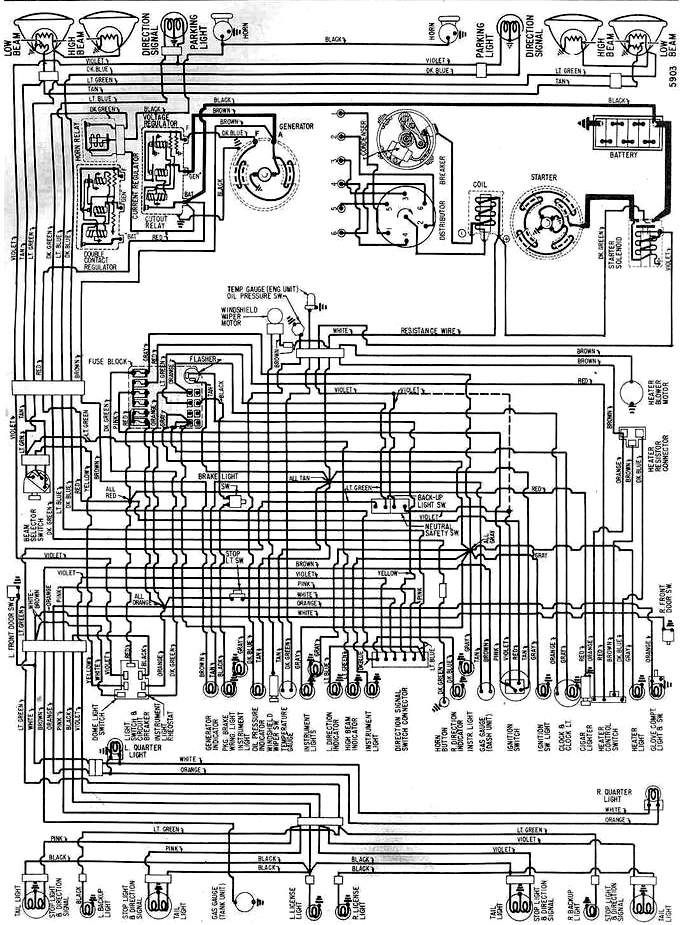 Longs Stepper Motor Wiring Diagram from i.pinimg.com