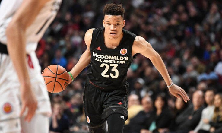 NBA Draft 2018   Top 5 Kentucky prospects = We're inching closer to college basketball season, and we continue to look at the top prospects on the best teams in the nation. We've already taken a peek at Duke's loaded roster, and now it's time to look closer at.....