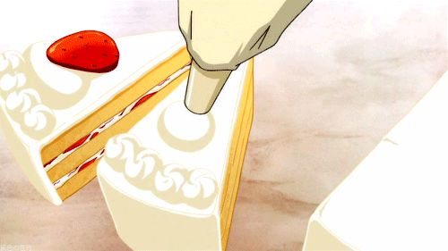 anime food | Tumblr