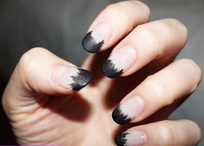 17 best images about ongles on pinterest nail art betty. Black Bedroom Furniture Sets. Home Design Ideas