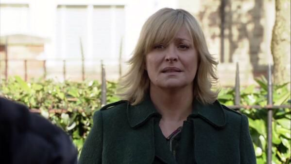 Laurie Brett as Jane Beale