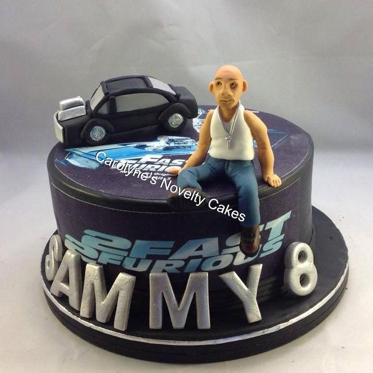 10 Best Fast And The Furious Themed Party Images On