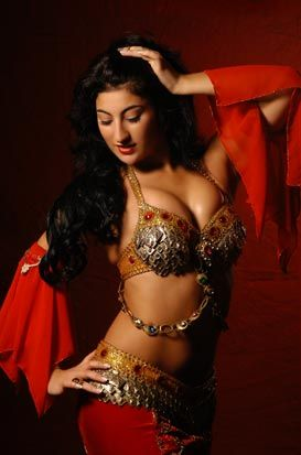 20 best images about Belly Dancers on Pinterest