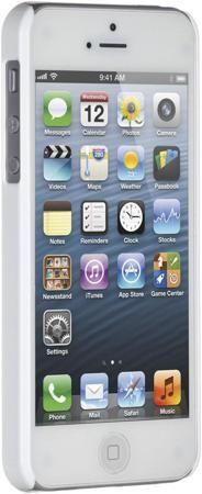iCover iCover Illuminator для Apple iPhone SE/5/5S  — 890 руб. —  Клип-кейс ICover Illuminator для iPhone 5/5S – хорошее решение для повседневного использования. Аксессуар изготовлен из поликарбоната – это прочный, практичный, устойчивый к износу материал. Чехол бережет смартфон от пыли и грязи, ударов и толчков, повышает вероятность его выживания при падении. Он легко надевается, сделанные в нем отверстия точно совпадают с кнопками, разъемами и объективами устройства, поэтому владельцу…