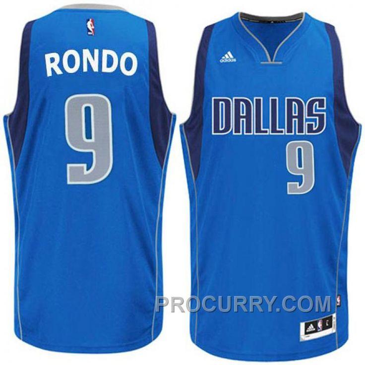 https://www.procurry.com/rajon-rondo-dallas-mavericks-9-swingman-road-royal-blue-jersey.html RAJON RONDO DALLAS MAVERICKS #9 SWINGMAN ROAD ROYAL BLUE JERSEY Only $89.00 , Free Shipping!