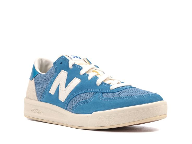 NEW BALANCE NEW BALANCE 300 (CRT300VB) - BLUE/WHITE