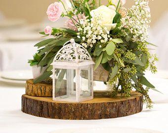 """13"""", conjunto de 10! Boda centros de mesa, decoración de la tabla de vacaciones, plato de la boda, cargadores de mesa. ¡Decoración de mesa de centro de mesa!"""