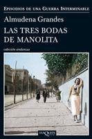 Almudena Grandes con este libro ha ensalzado el papel que tuvieron las mujeres en una época muy difícil. La protagonista es una heroina, intentando sobrevivir día a día.