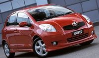 Bloemfontein car hire