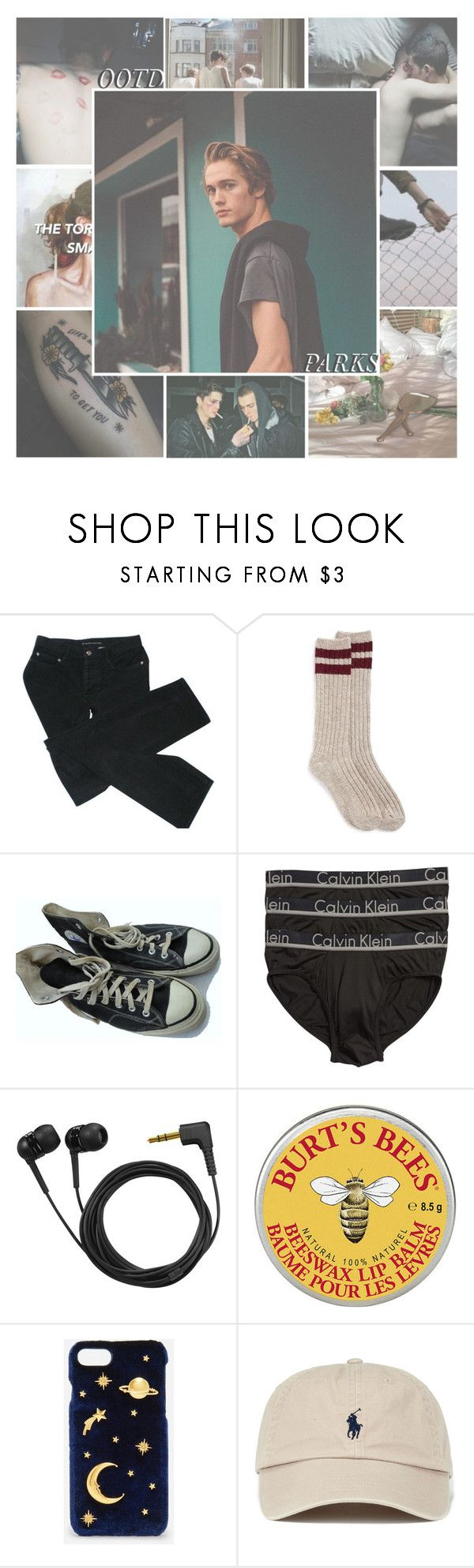 """"""" let me take care of it, babe, close your eyes, i'll sing your favorite song """" by acesbabe ❤ liked on Polyvore featuring GET LOST, Marc by Marc Jacobs, Converse, Calvin Klein, Sennheiser and CHARLES & KEITH"""