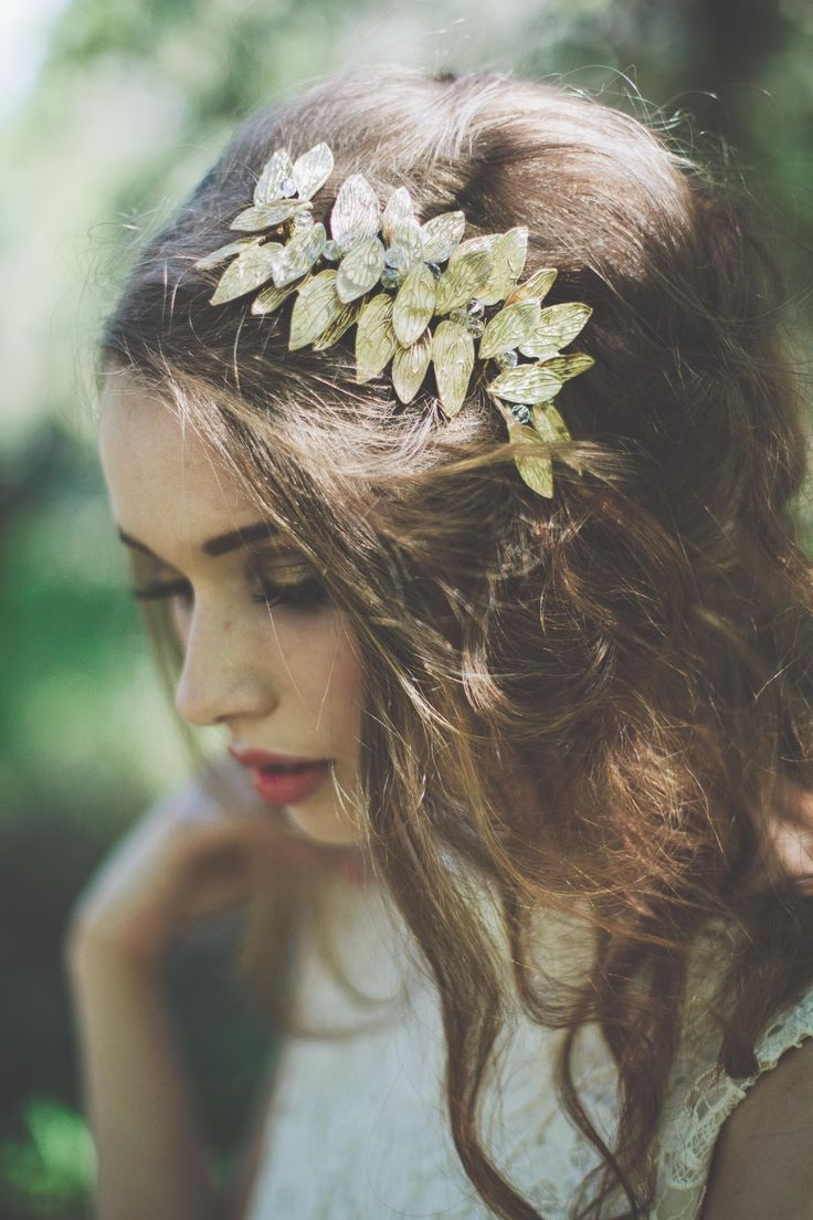 142 best wedding headbands images on pinterest | hairstyles